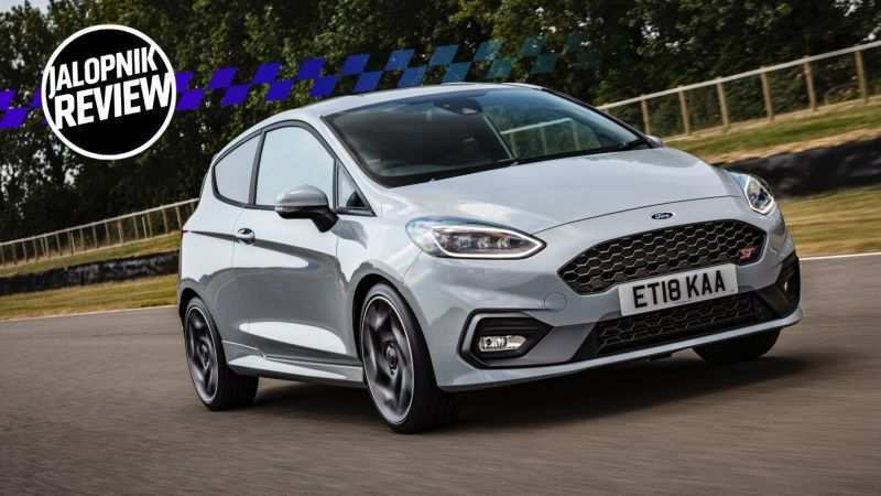 28 Best 2019 Ford Fiesta St Rs Review And Release Date