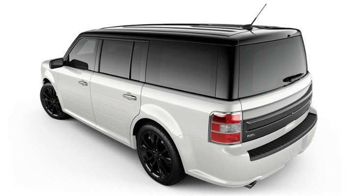 28 Best 2019 Ford Flex Price
