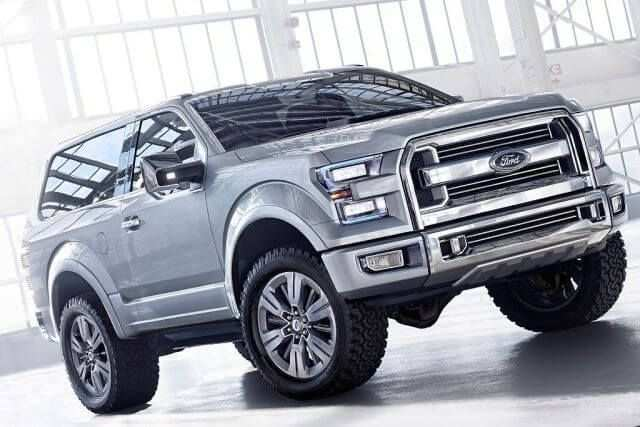 28 Best 2019 Ford Svt Bronco Raptor Reviews