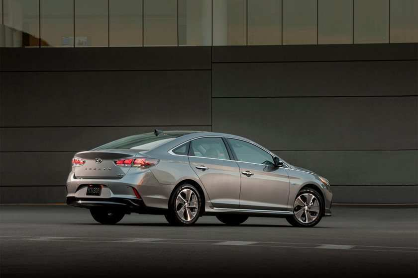 28 Best 2019 Hyundai Sonata Hybrid Spesification