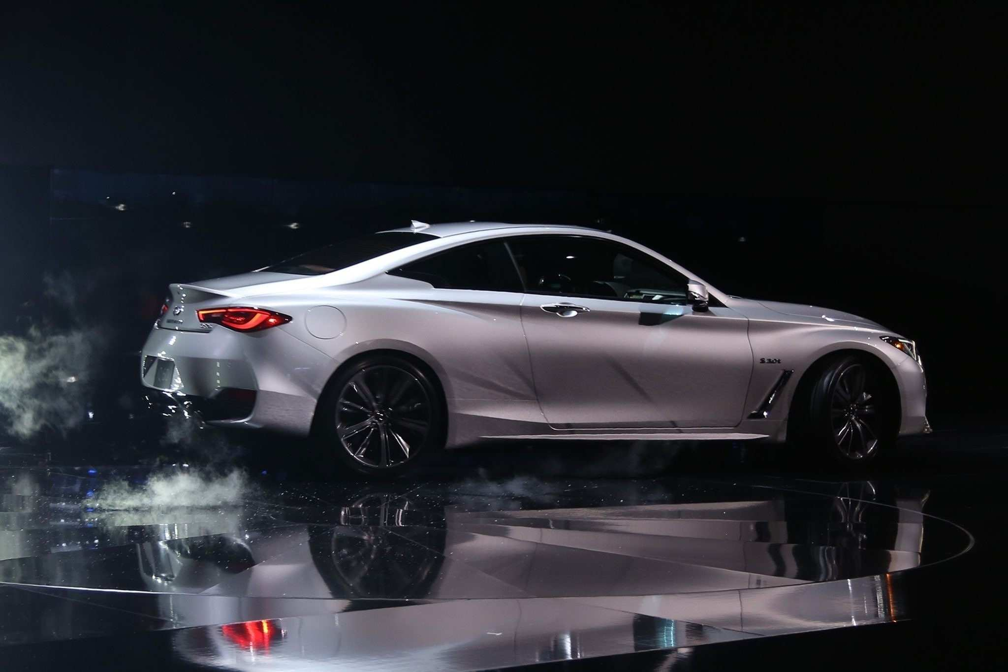 2019 infiniti q60 coupe ipl  review cars 2020