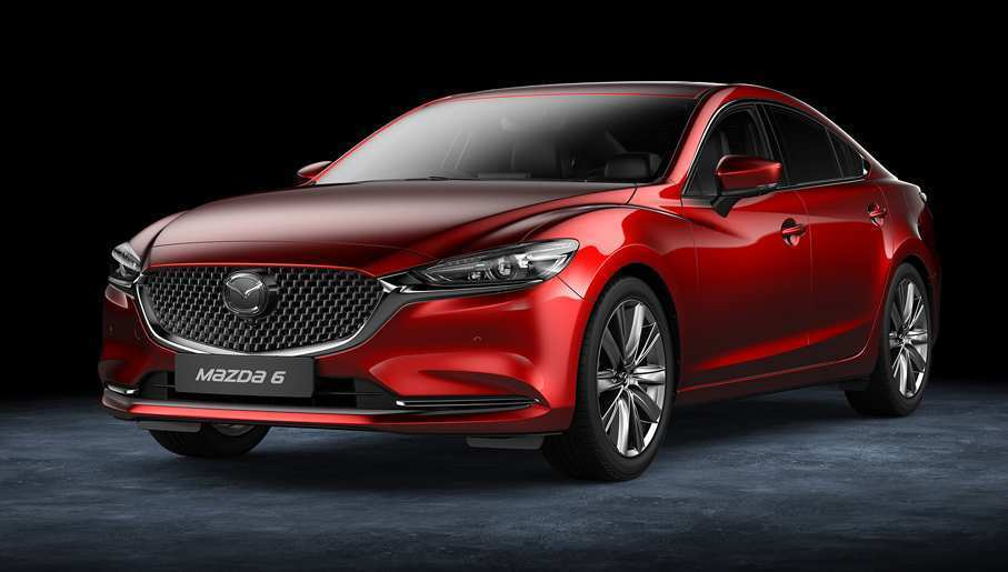 28 Best 2019 Mazda 6 Price And Release Date