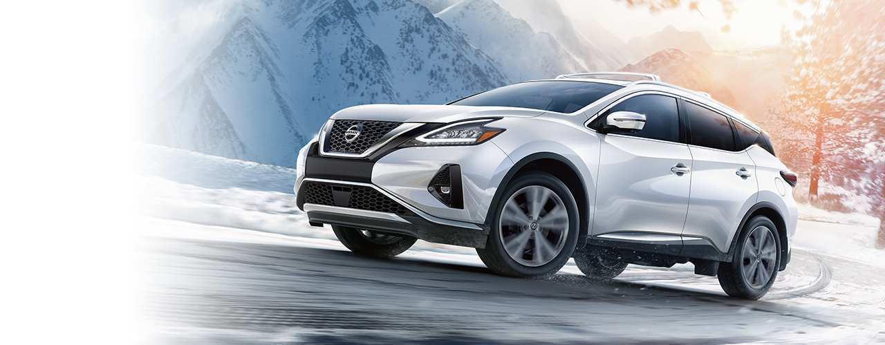 28 Best 2019 Nissan Murano Concept And Review