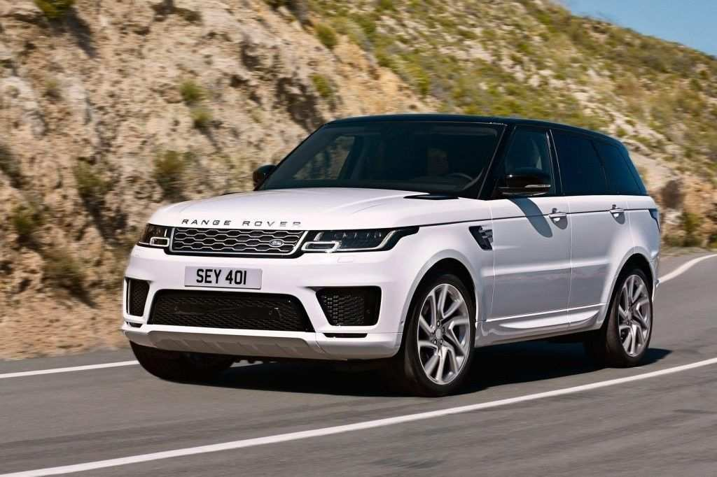 28 Best 2019 Range Rover Evoque Xl Redesign