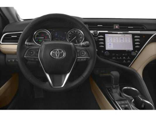 28 Best 2019 Toyota Camry Se Hybrid Redesign And Review