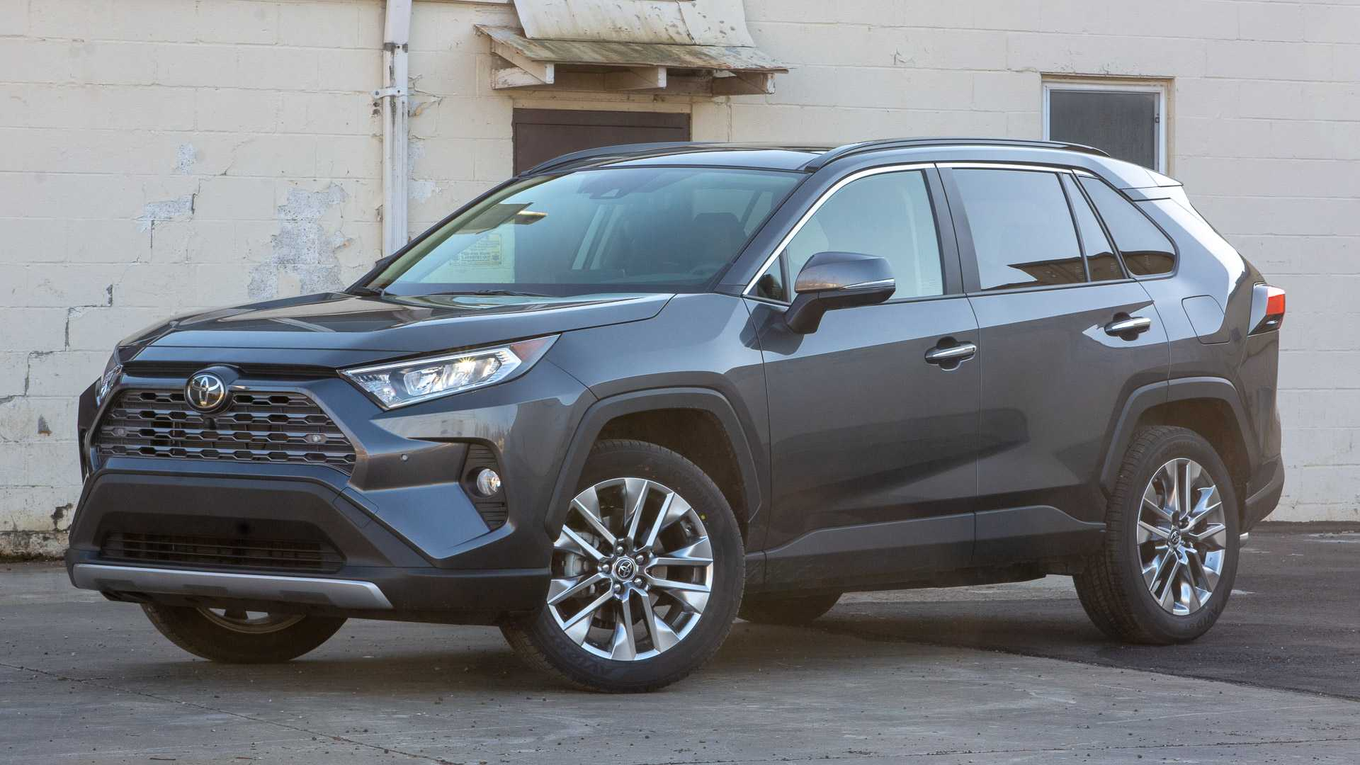 28 Best 2019 Toyota RAV4 Redesign And Review
