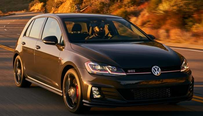 28 Best 2019 Volkswagen Golf R Concept And Review
