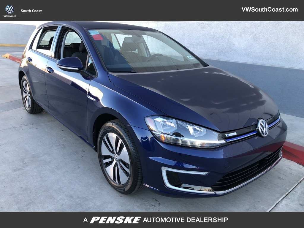 28 Best 2019 Vw E Golf Configurations