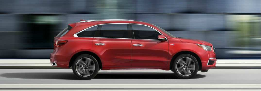 28 Best 2020 Acura MDX Hybrid Ratings