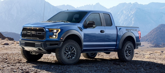 28 Best 2020 Ford Raptor Concept And Review