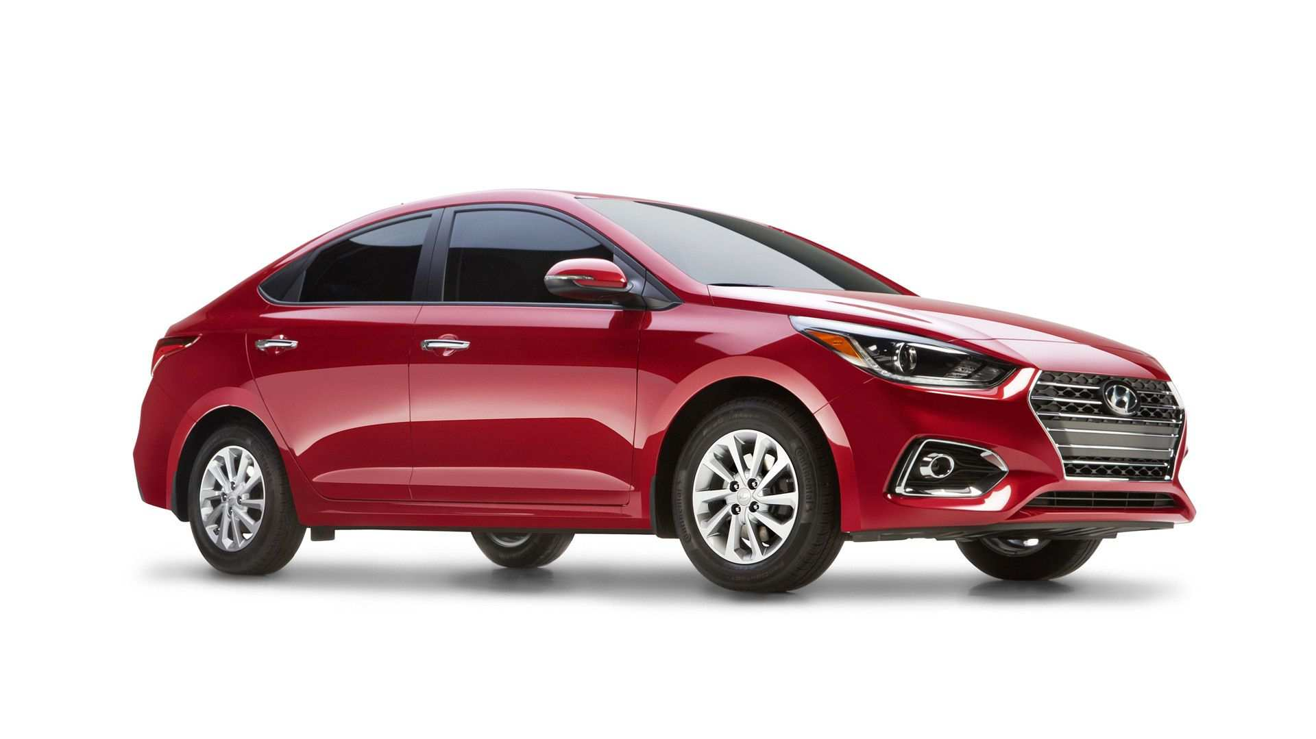 28 Best 2020 Hyundai Accent Hatchback Release Date And Concept