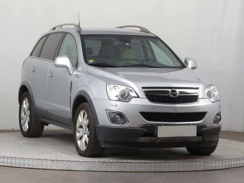 28 Best 2020 Opel Antara Prices