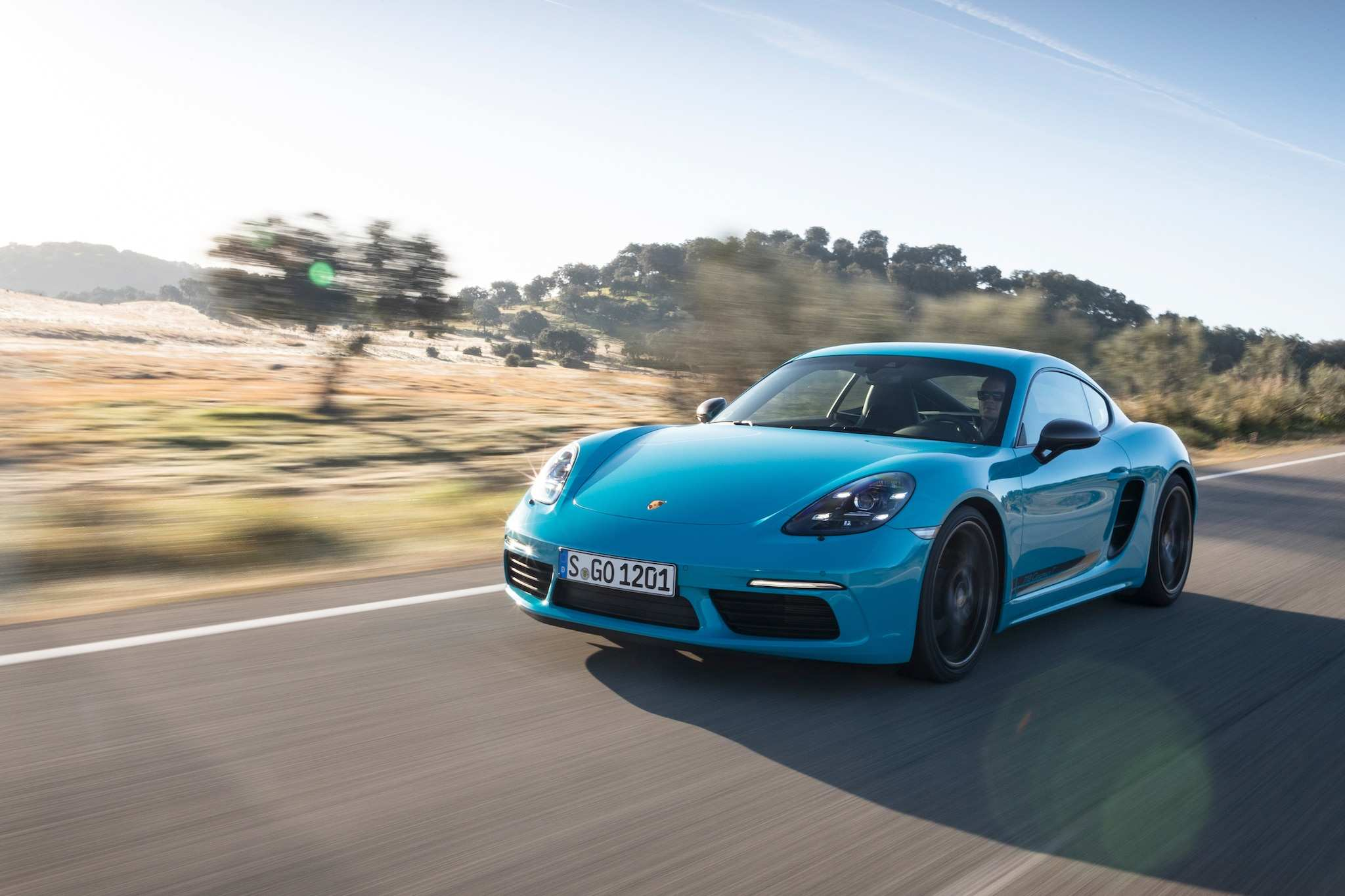 28 Best 2020 Porsche Cayman Review And Release Date