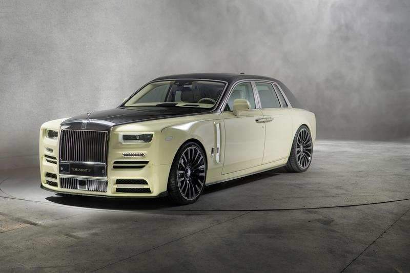 28 Best 2020 Rolls Royce Phantoms Model