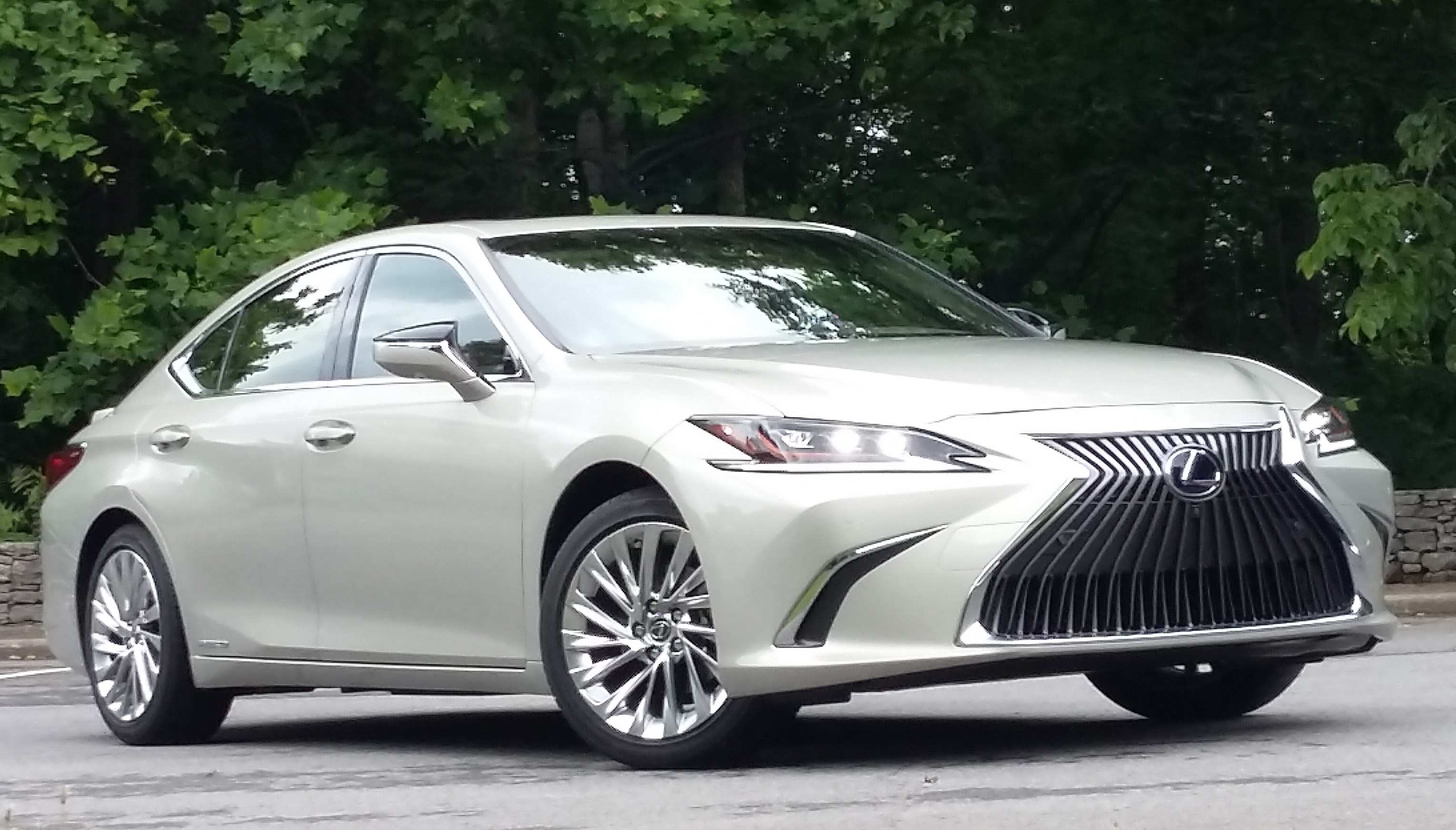 28 Best Are The 2019 Lexus Out Yet Release