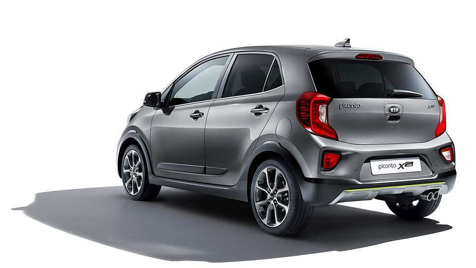 28 Best Kia Picanto 2019 Xline Exterior And Interior