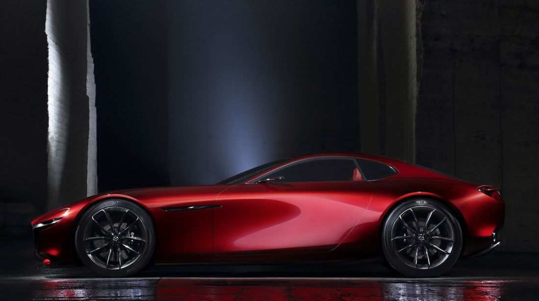 28 Best Mazda 2019 Rx9 Concept And Review