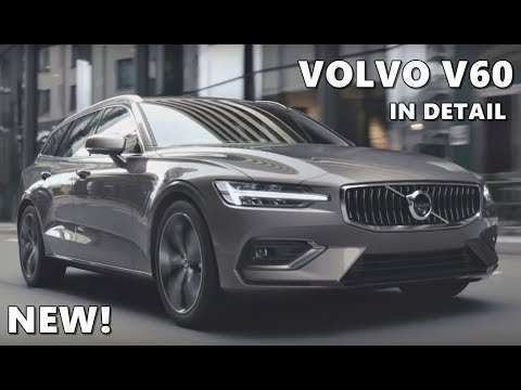 28 Best New Volvo 2019 Pictures