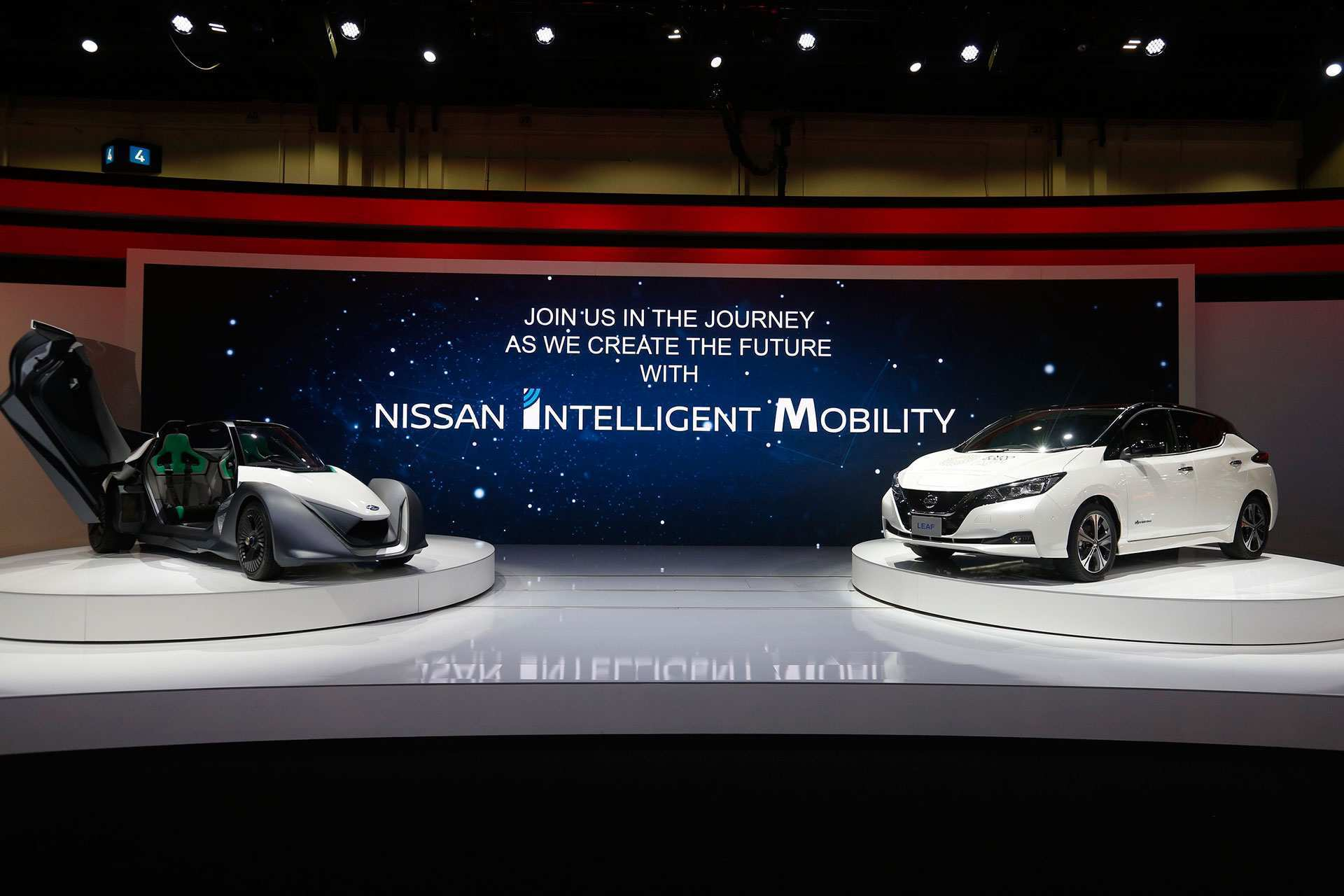 28 Best Nissan Expo 2020 Overview
