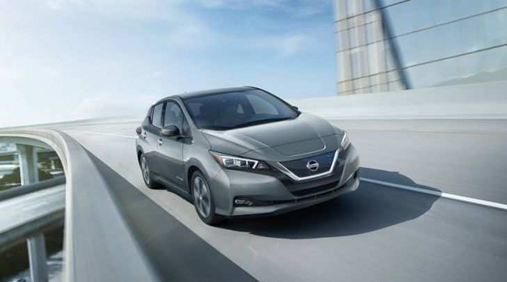 28 Best Nissan Leaf 2020 Release Performance