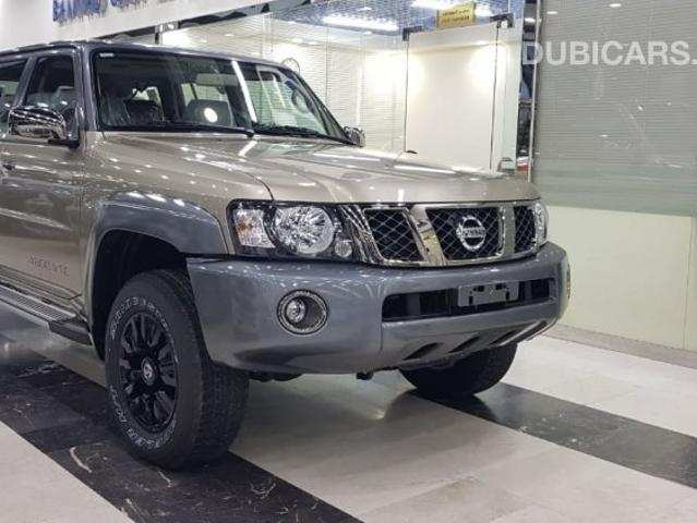 28 Best Nissan Super Safari 2019 Pricing