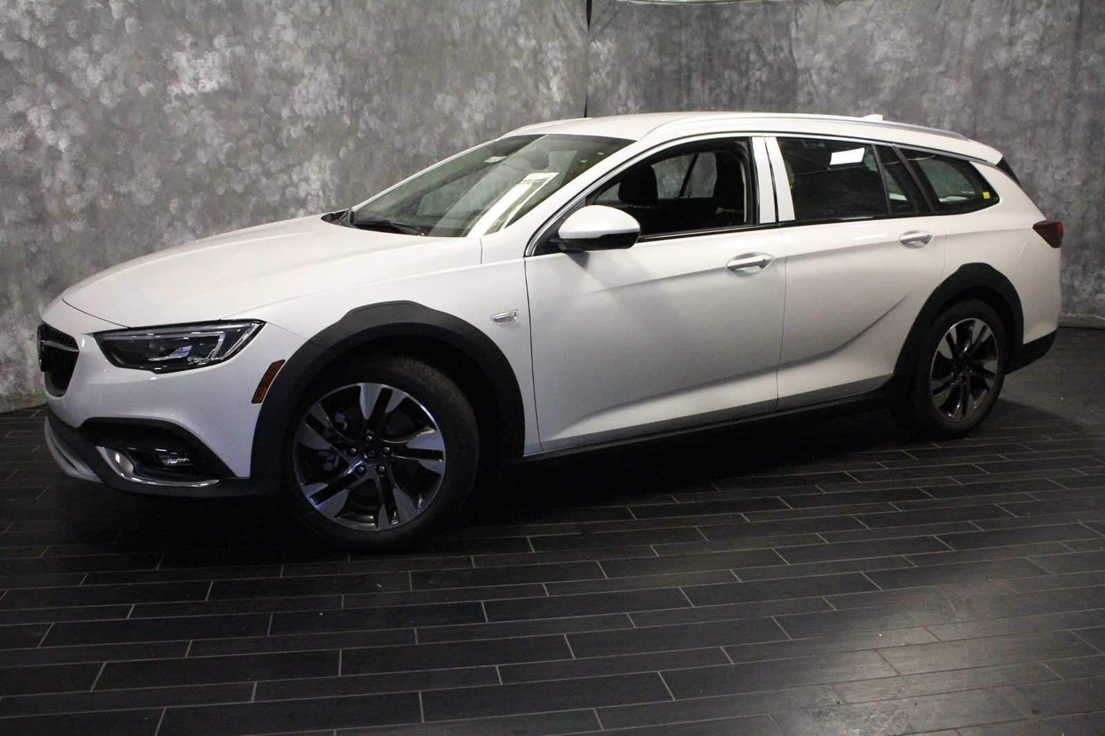 28 New 2019 Buick Regal Concept And Review