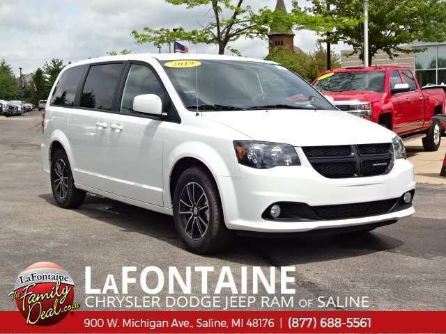 28 New 2019 Dodge Caravan Review And Release Date