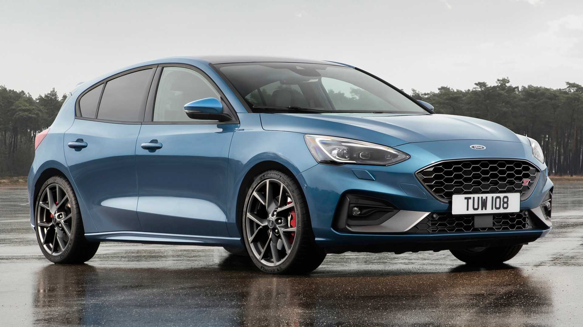 28 New 2019 Ford Focus Picture