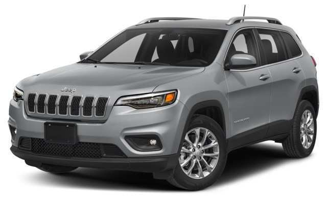28 New 2019 Jeep Build And Price Spesification