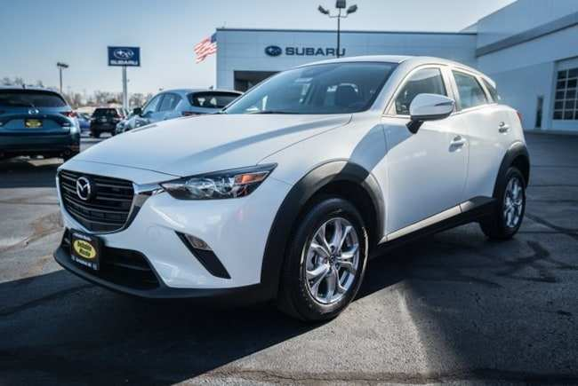 28 New 2019 Mazda CX 3 Engine