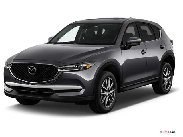 28 New 2019 Mazda Cx 5 Pricing