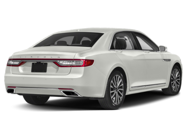 28 New 2019 The Lincoln Continental Pricing
