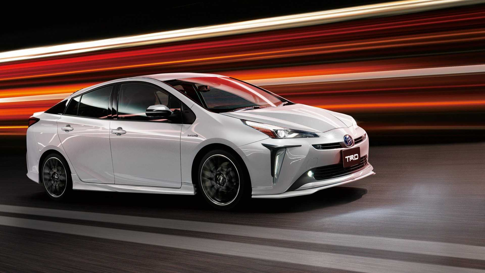 28 New 2019 Toyota Prius Pictures History