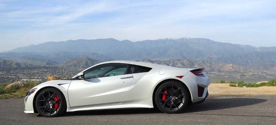 28 New 2020 Acura Nsx Type R Price Design And Review