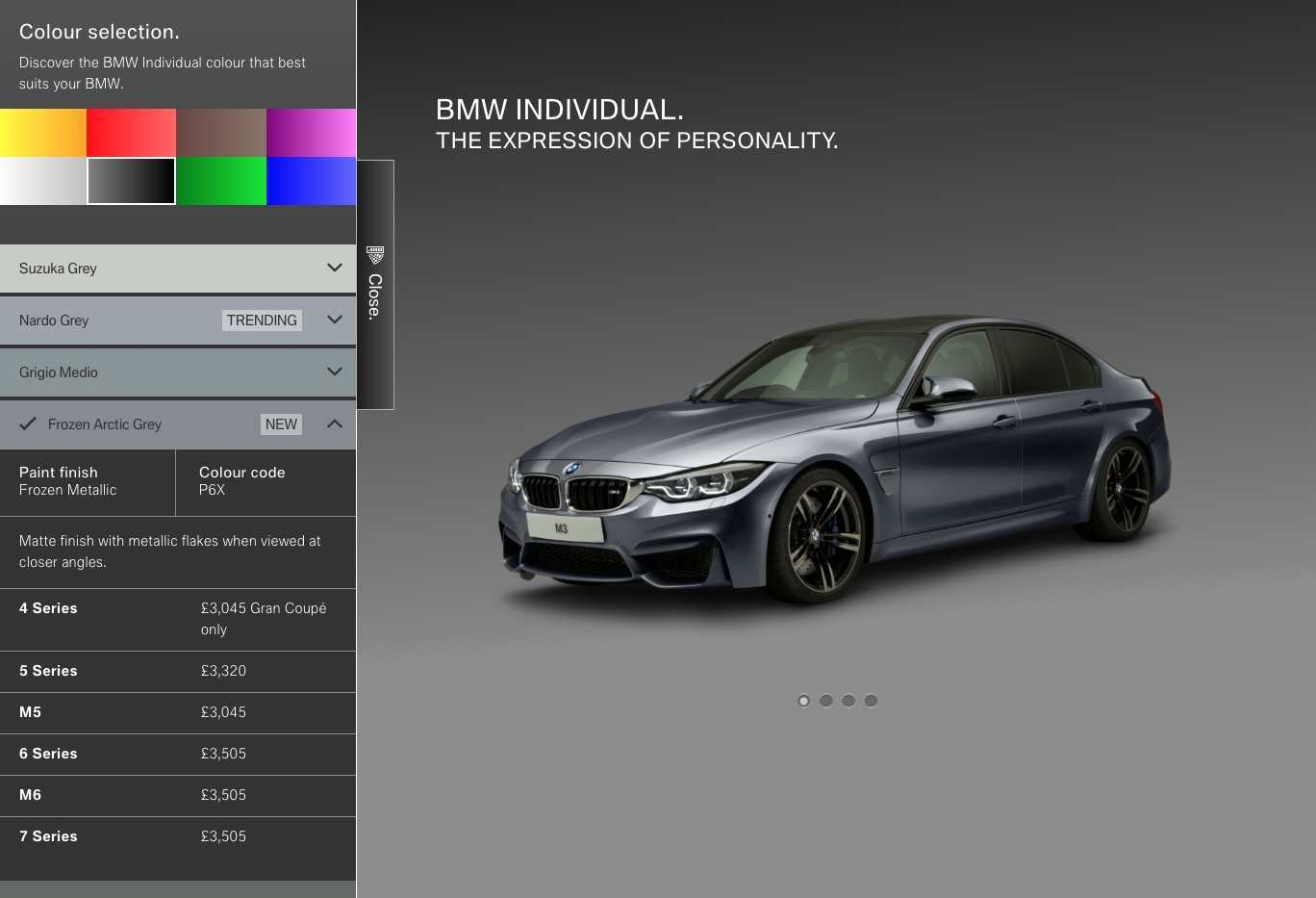 28 New 2020 BMW M4 Colors Release Date
