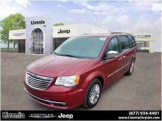 28 New 2020 Chrysler Town Specs