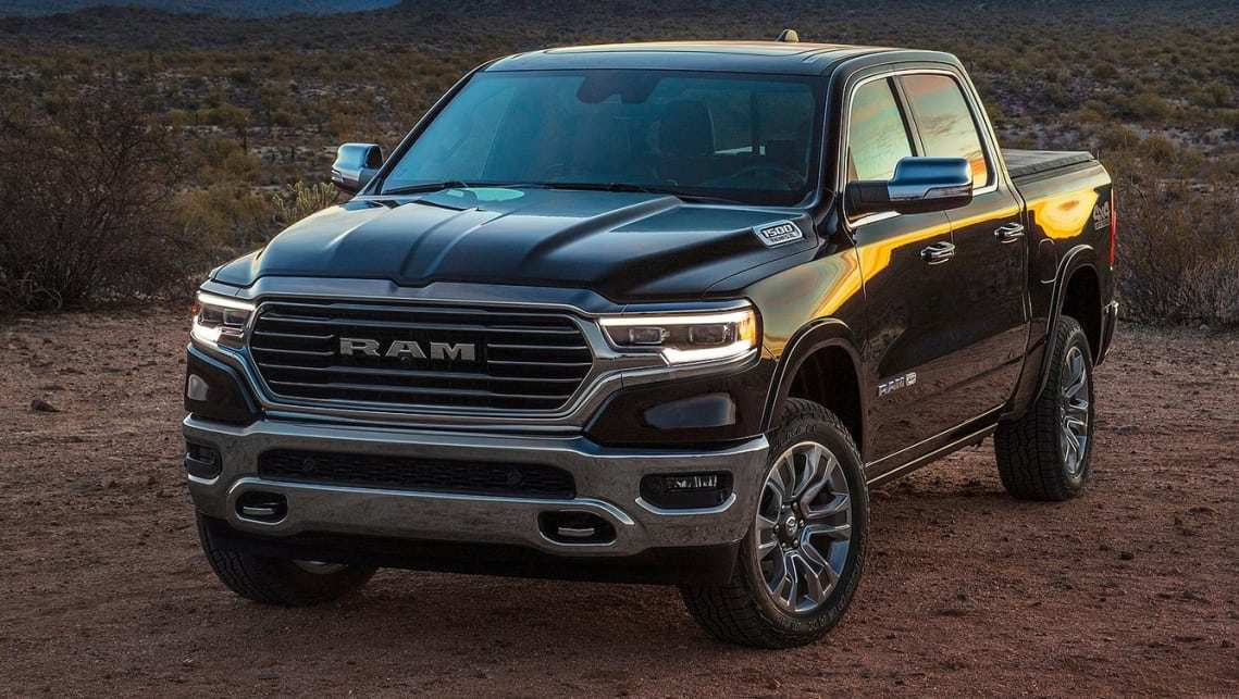 28 New 2020 Dodge Ram For Sale New Review