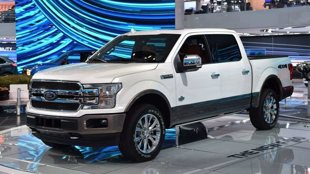 28 New 2020 Ford Excursion Diesel Performance