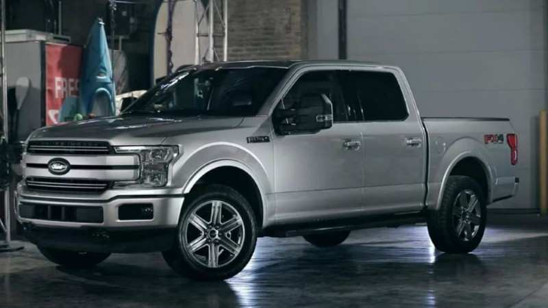 28 New 2020 Ford Lightning Style