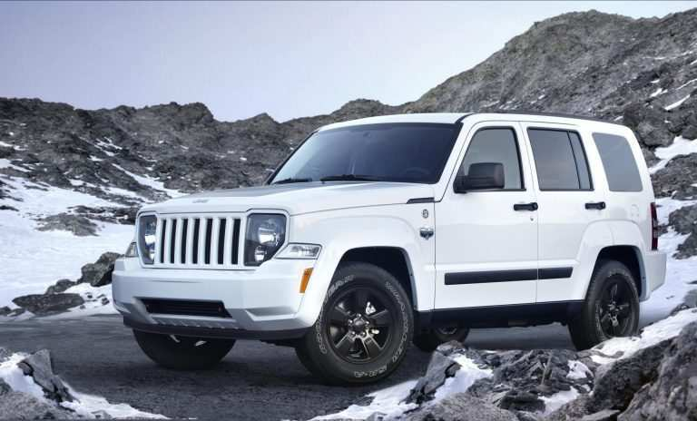 28 New 2020 Jeep Liberty Redesign
