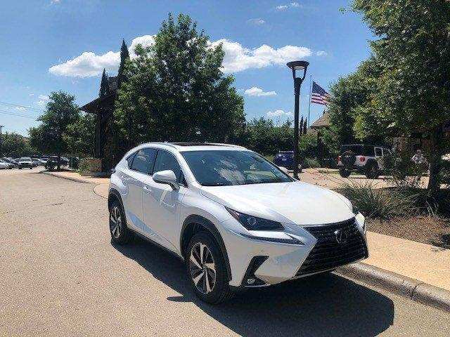 28 New 2020 Lexus TX Spesification