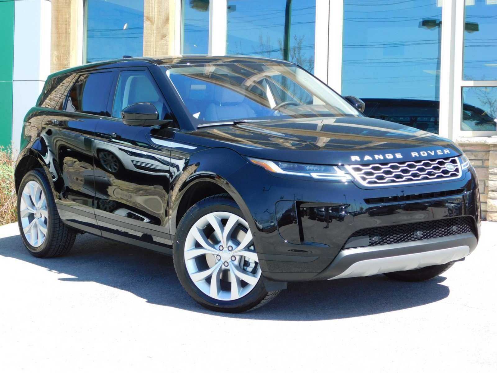 28 New 2020 Range Rover Evoque Xl Exterior