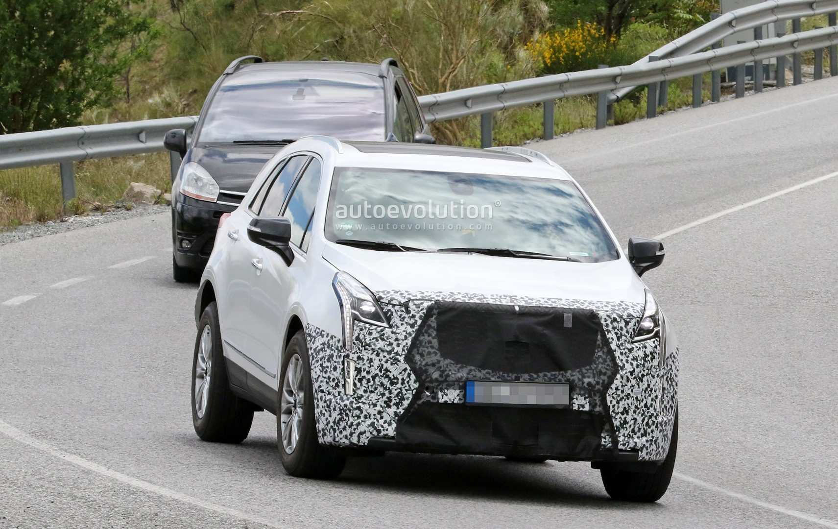 27 The Best 2020 Spy Shots Cadillac Xt5 Redesign and ...