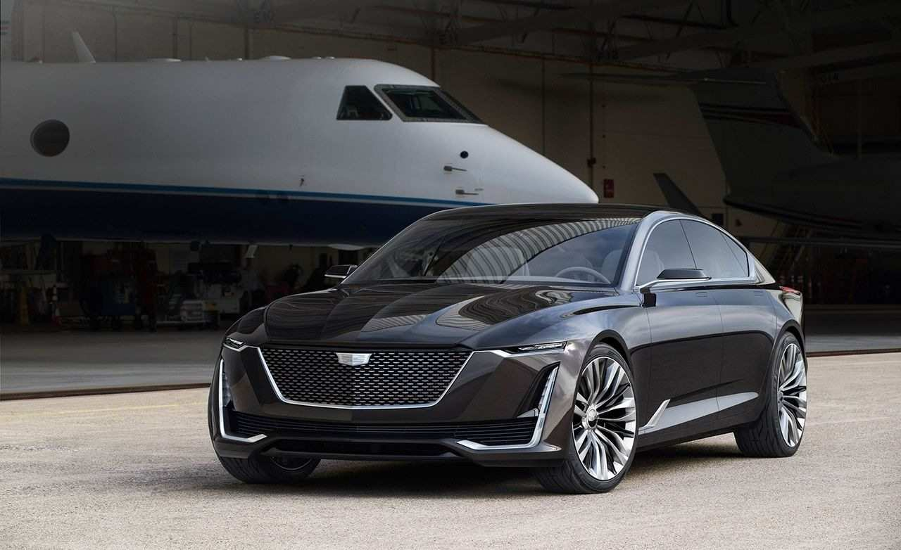 28 New Cadillac Eldorado 2020 Model