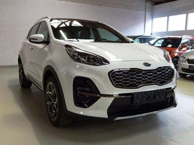 28 New Kia Sportage Gt Line 2019 Pictures