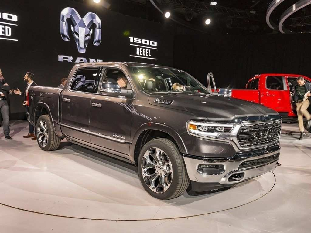 28 New Kia Trucks 2019 Review And Release Date