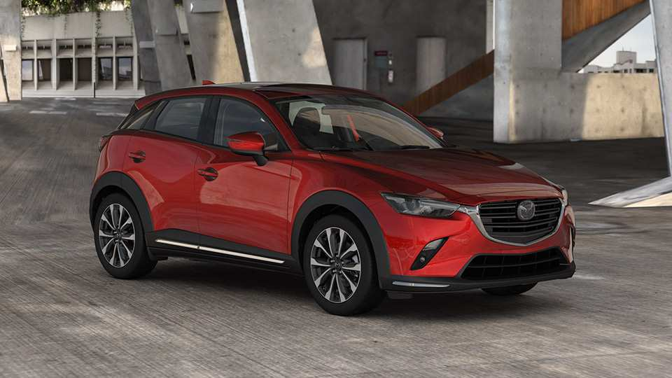 28 New Mazda 2019 Apple Carplay Specs