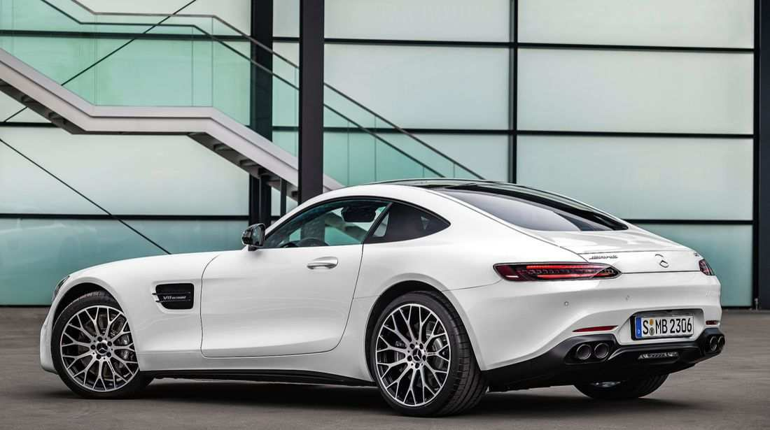 28 New Mercedes Amg Gt 2019 Price