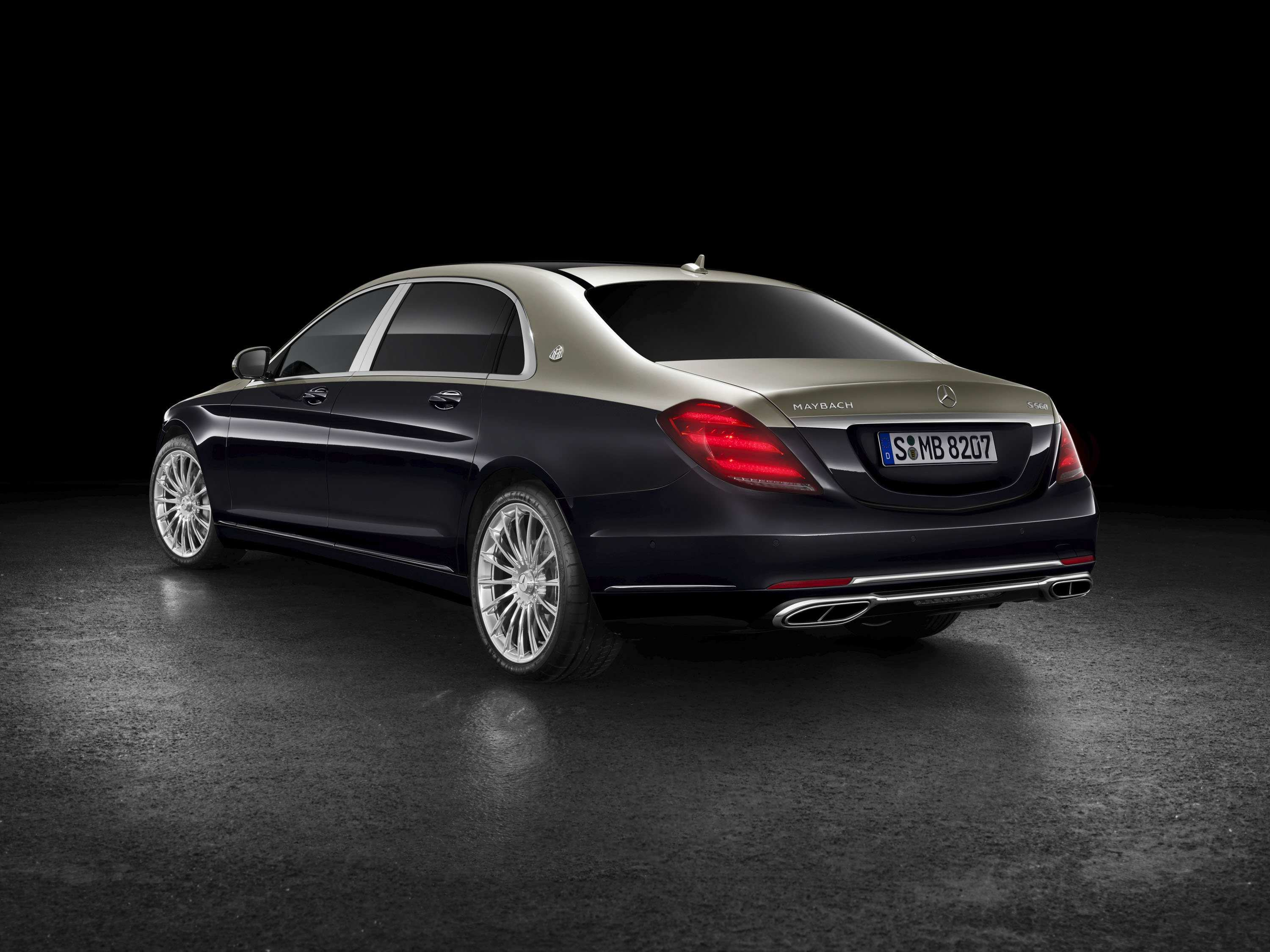 28 New Mercedes S650 Maybach 2019 Exterior And Interior