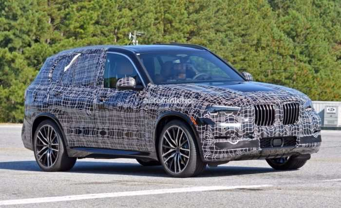 28 New Next Gen BMW X5 Suv Release Date And Concept